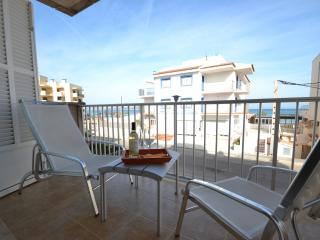 Quality Apartment with Sea Views, Ca'n Picafort