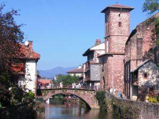 Ressourcez vous au coeur du Pays Basque, Bunus