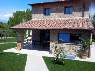 Villa Meletta  new house in the heart of Tuscany, Gambassi Terme
