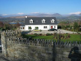 Cedar Lodge Kenmare