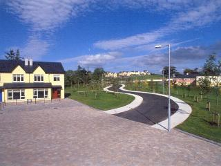 Garville Court at Woodstock Golf and Country Club, Ennis