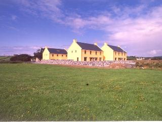 Rivervale Holiday Homes, Doolin, Co. Clare, Burren