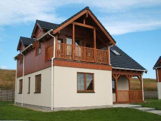 The Lodges at Lough Allen Hotel - 3 bedroom, Drumshanbo