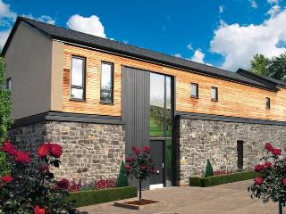 The Luxury Lodges at Farnham Estate - 2 bedroom, Cavan