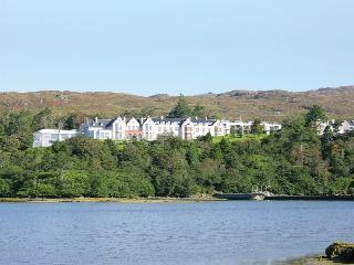 The Railway Lodge 2 at Mulranny Park Hotel, Mayo