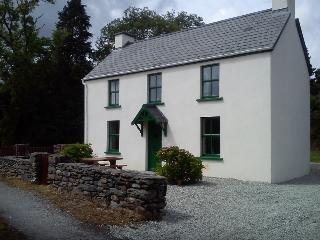 Oureigh Cottage Sneem, Co. Kerry