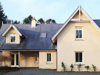 6 Dunkerron Woods 4 bed, Kenmare, Co. Kerry