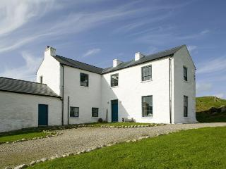Termon House near Dungloe, Co. Donegal