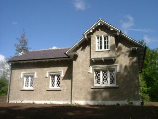 Schoolhouse at Annaghmore, Collooney, Co. Sligo