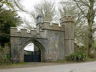 Annes Grove Miniature Castle Castletownroche, Cork, Fermoy