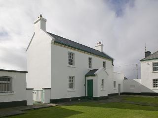 Loop Head Lightkeeper House, Co. Clare, Kilkee
