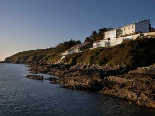 The Cliff Cottage at the Cliff House Hotel Ardmore