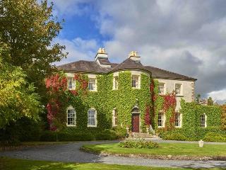 Lisdonagh House near Galway City, Caherlistrane