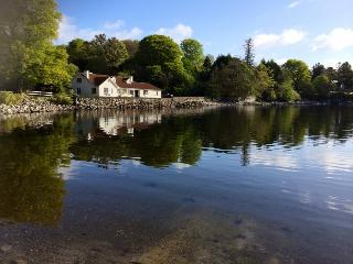 Ardnagashel House West Cork, Ballylickey