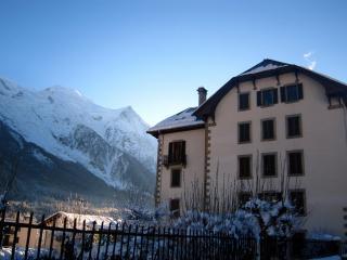 Chamonix Apartments - BelgiqueB