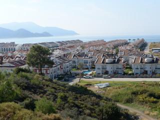 Seahaven apartment E2 in Çalış Beach, Fethiye