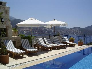 Villa With Private Pool And Fabulous Sea Views, Kalkan