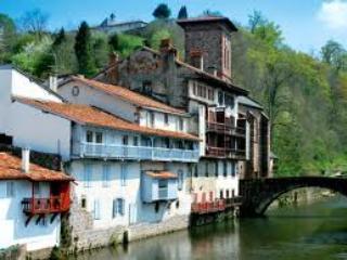 maison neuve au coeur du Pays Basque