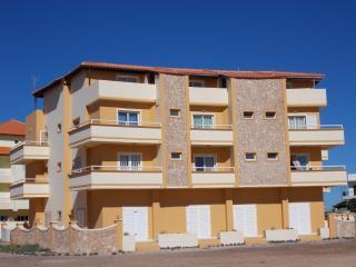 Residence la Piazza studio for rent, Santa María