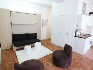 Studio full center 2 steps Palais and beaches HV6, Cannes