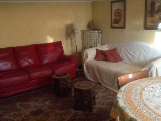 Appartamento La Rocca - Centro città -