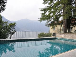 Casa Cecilia with  Lake view and Swimmingpool, Nesso