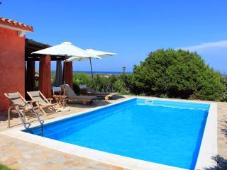 Villa Giusy 10 posti letto con piscina