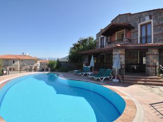 Villa Doruk 1, Ovacik