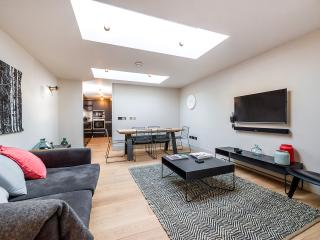 COVENT GARDEN APARTMENT 3