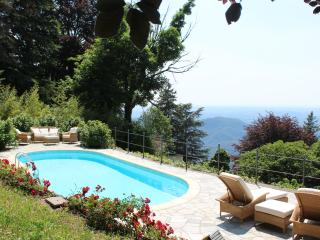 Villino Milli with swimming pool