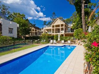 Apartment 8 'Alderly', Park Road, Noosa