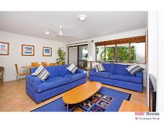 Apartment 3 'Soundhaven', Noosa Parade