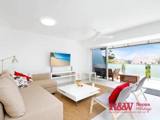 Apartment 8 'Noosa Soon'