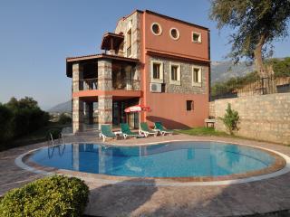 Villa Doruk 3, Ovacik