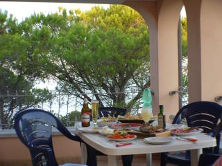 Vincenzo Beach Apartment - 69, Cala Liberotto