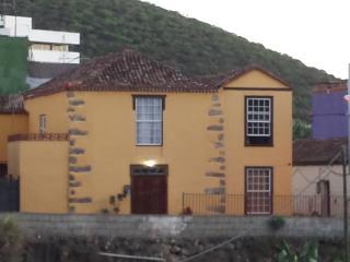 Casa rural/ apartamento 1 en los llanos de Aridane