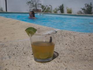 Magnifique villa avec piscine au Gosier