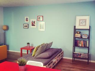1 Bedroom apartment in Hydepark, Austin