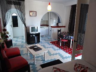 Superbe studio avec vue Fantaine à Port Kantaoui, Port El Kantaoui