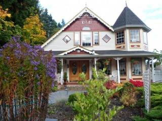 Ladysmith, British Columbia Bed and Breakfast