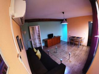 Apartamento Nevada Suite, Granada