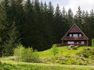 The Ghillies Luxury Lodge, Crianlarich