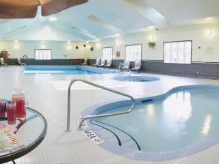 Carriage Ridge Resort 2 bedroom suite