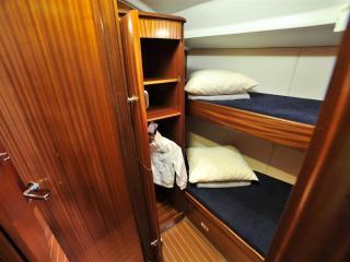 Soggiornare in barca a vela in Costa Smeralda, Porto Rotondo