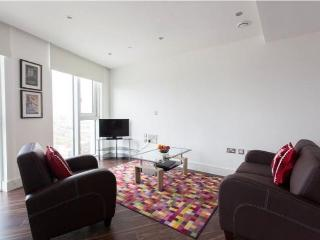 Luxury Altitude Point 1B apartment in Tower Hamle…, London
