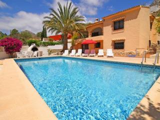 5 bedroom Villa in la Canuta, Valencia, Spain : ref 5505659
