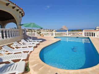 7 bedroom Villa in la Canuta, Valencia, Spain : ref 5505669