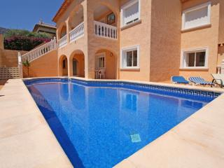 3 bedroom Villa in la Canuta, Valencia, Spain : ref 5505643