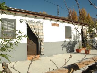 Casas rurales Los Cahorros - Sierra Nevada, Monachil
