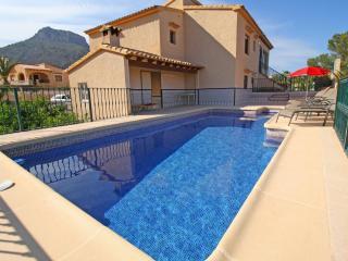 5 bedroom Villa in la Canuta, Valencia, Spain : ref 5505658